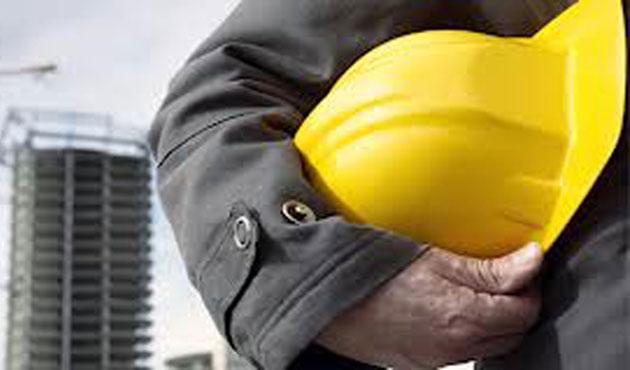 2013'te bin 235 kişi iş kazasında öldü