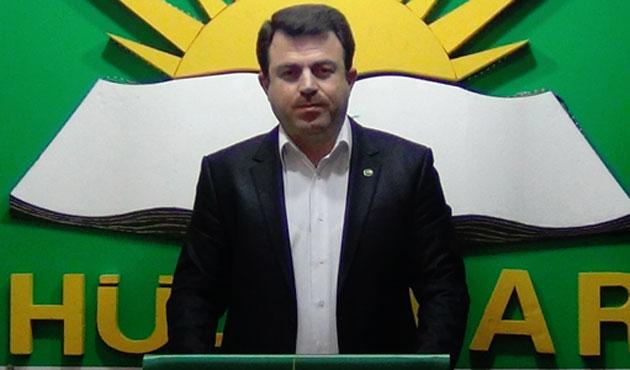 Aynı kişi hem PKK'lı hem de Hizbullahçı diye dinlenmiş