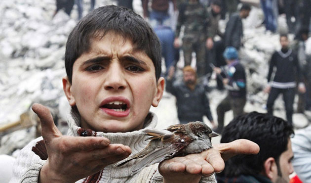 BM Raporu: Suriye'de çocuklara da işkence yapıldı