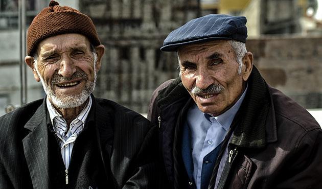 Türkiye 2023'te 'yaşlı' bir ülke olacak