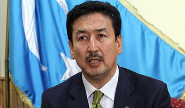 Tümtürk: Provokasyonlar Uygur davasını itibarsızlaştırıyor