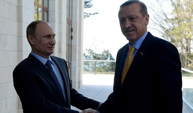 Rus uzmanlar: Putin Erdoğan'la ittifak kursun