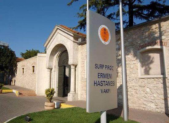 Ermeni azınlığa en büyük mülk iadesi
