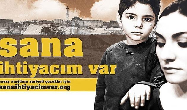 Kilis'ten Suriye'ye 26 TIR yardım daha gitti