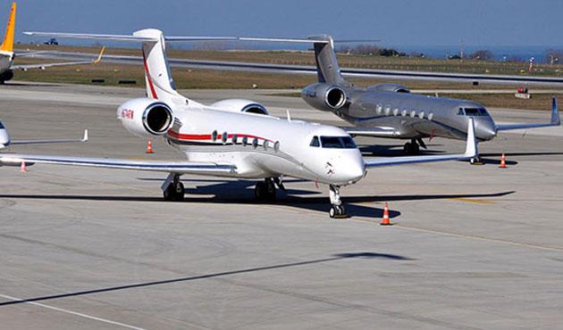 Soçi'de yer kalmadı; uçaklar Trabzon'a indi