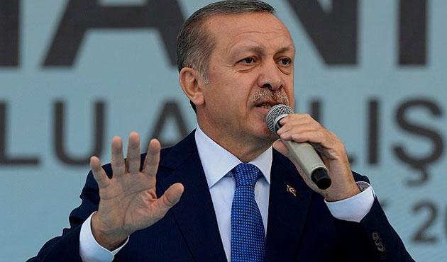 Erdoğan: Kanal İstanbul ihalesi yakında
