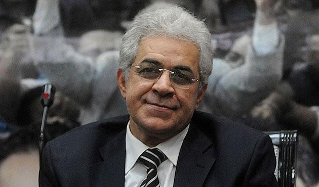 Sabbahi: Sisi suçlu değil ki mahkemeye vereyim