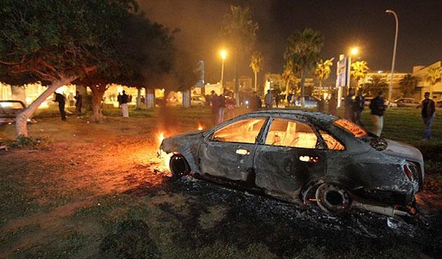 Libya Ordusu: Siyasete müdahale etmeyeceğiz