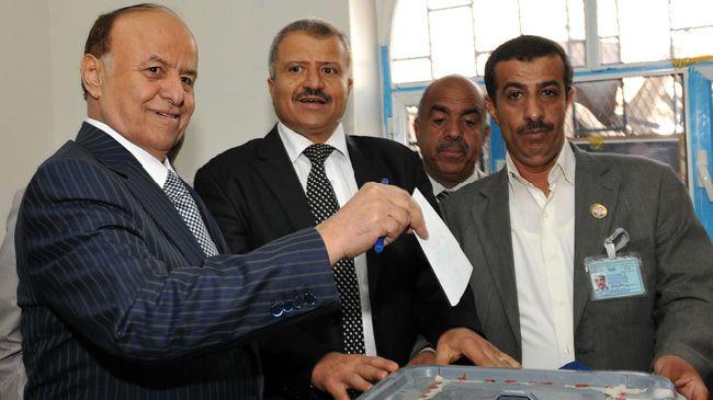 Yemen resmen 6 bölgeye ayrıldı