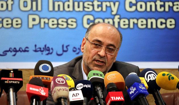 İran petrol sözleşmelerinde iyileştirmeye gidiyor