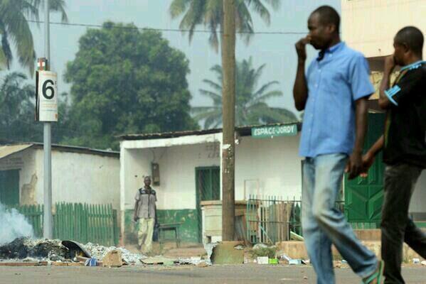 Orta Afrika'da 4 Müslüman daha öldürüldü
