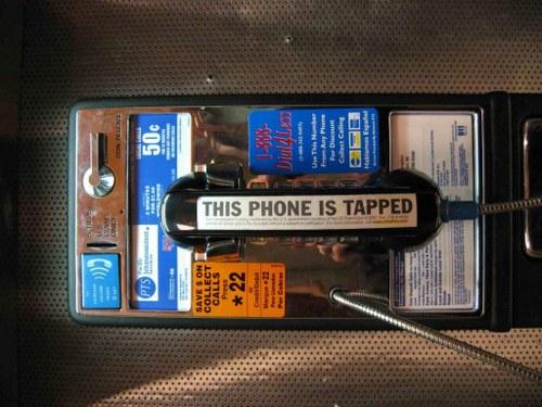 Akıllı telefonlar casus gibi çalışıyor