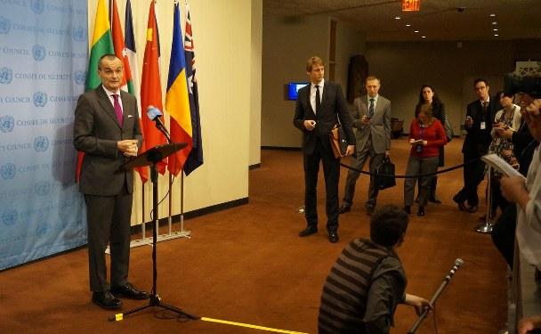 Rusya Suriye'ye yardım tasarısını veto edecek
