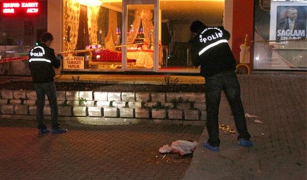 Ak Partili aday adayı silahlı saldırıda öldü