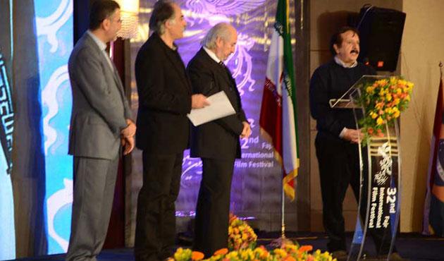 İran'da Fecr Film Festivali sona erdi