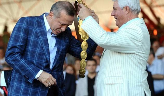 Başbakanı övdüğü için CHP aday göstermedi