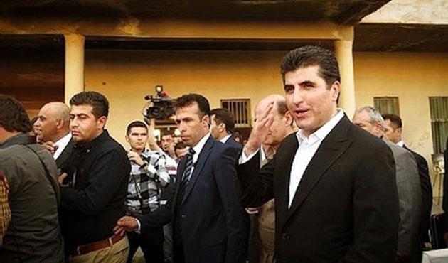 Kuzey Irak'ta yeni hükümeti üç parti kuracak