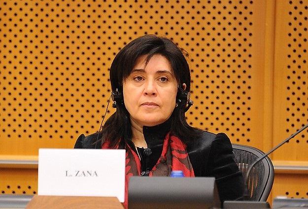 HDP içinden Leyla Zana'ya tepki