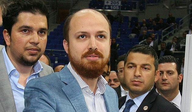 Bilal Erdoğan'dan İtalya açıklaması