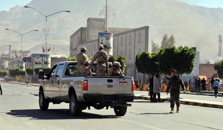 Yemen'de askeri yetkili öldürüldü