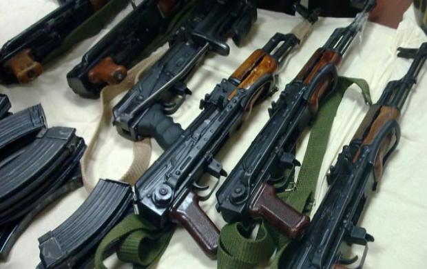ABD'den Irak'a silah yardımı