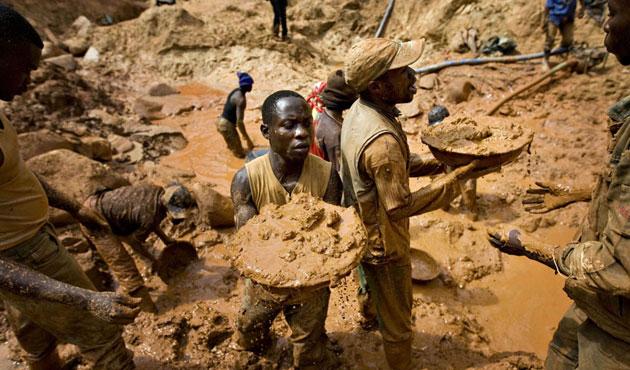 Darbelerin mirası bir ülke: Orta Afrika Cumhuriyeti
