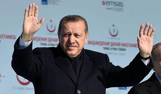 Erdoğan: Kimse kimsenin özgürlüğünü sınırlandıramaz