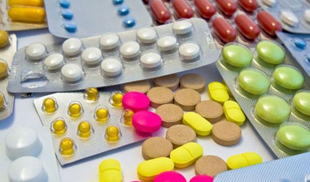 7'si kanser olmak üzere piyasada sekiz ilaç yok