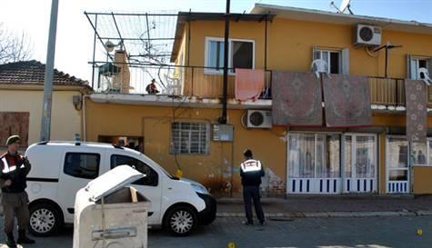İzmir'de baba cinneti: 4 ölü