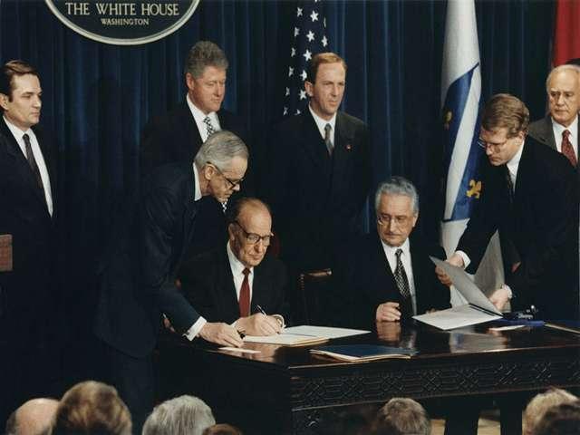 Bosna Hersek'in 'siyasi kördüğümü' Dayton
