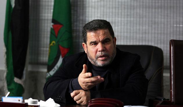 Hamas: Uluslararası güçler de İsrail gibi işgalci olur