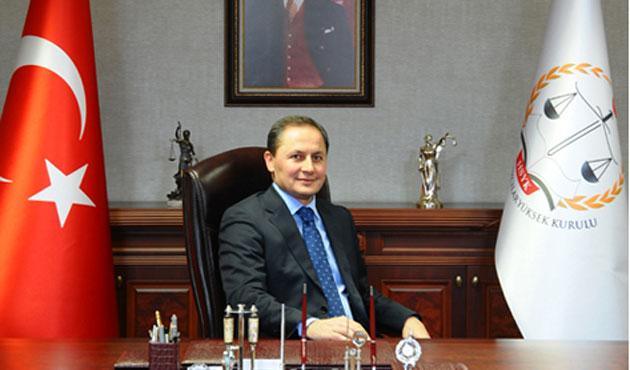 HSYK 1. Daire Başkanı: Balyoz darbe girişimi değil