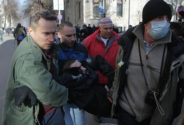 Ukrayna'da olaylar yeniden tırmandı