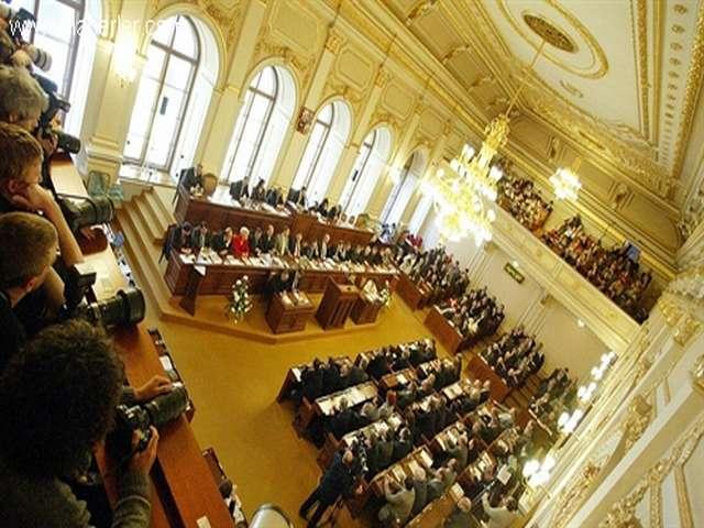 Çek Cumhuriyeti'nde hükümet güvenoyu aldı