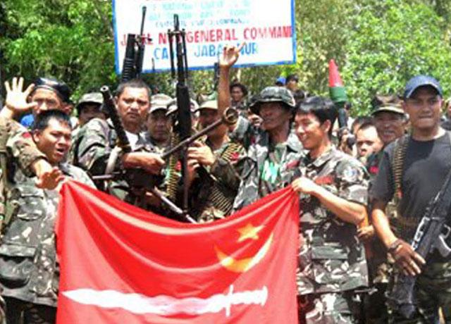 Filipinler'de barış metni hazır