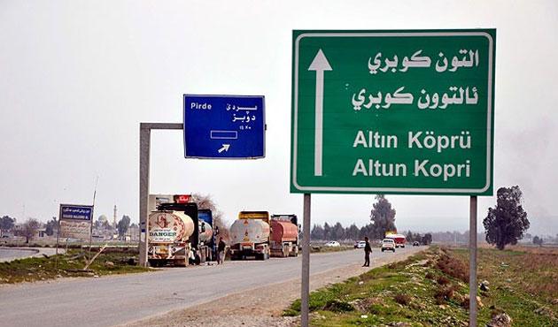 Irak Kürtleri, Osmanlı mirasına sahip çıktı