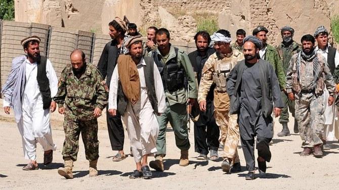 Pakistan, 16 Taliban üyesini serbest bıraktı