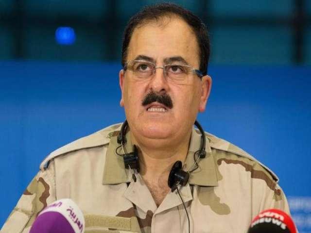 Suriyeli muhalifler bu defa komutan yüzünden bölündü