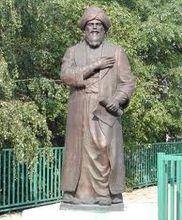 Budapeşte'de bir Osmanlı Dervişi