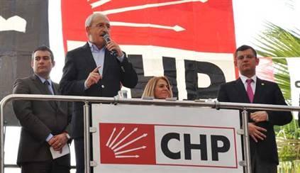 CHP, Sarıyer'de seçime girebilecek