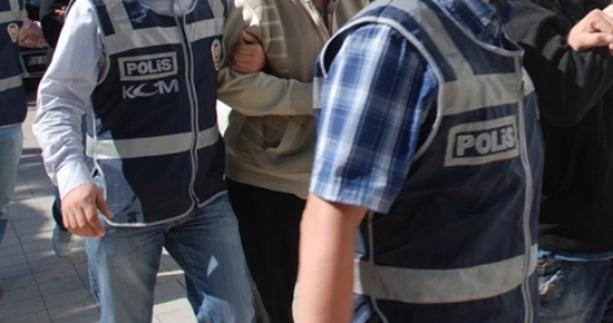 Iğdır'da 130 kaçak göçmen yakalandı