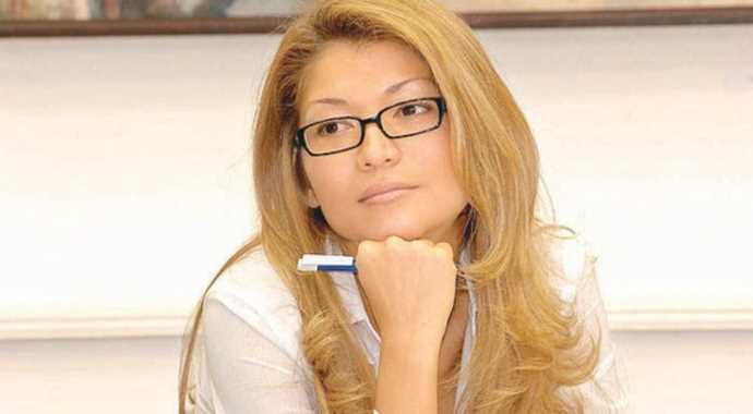 Gülnara Kerimova'ya soruşturma