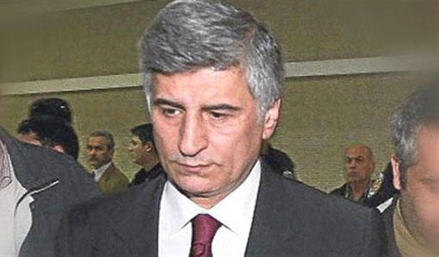 Fatih Hilmioğlu tahliye edildi