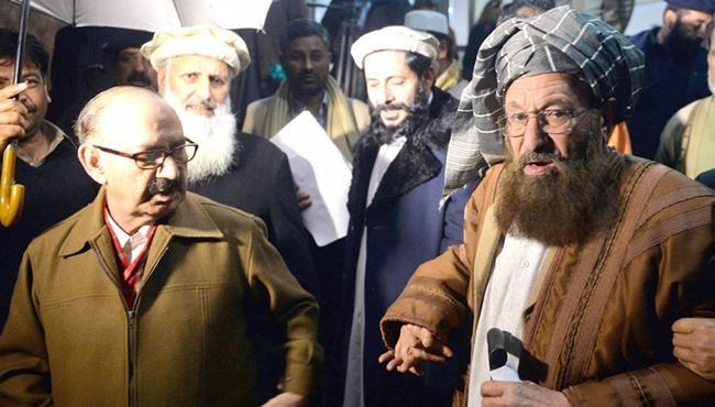 Taliban'la doğrudan müzakere dönemi başlıyor