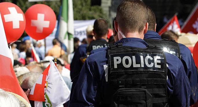 İsviçre mahkemesi yabancıya küfrü ırkçılık saymadı