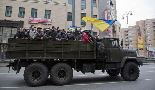 AB, Türkiye'den Ukrayna için para istedi