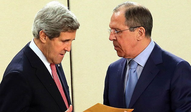 ABD Dışişleri Bakanı Kerry, Rusya'yı uyardı