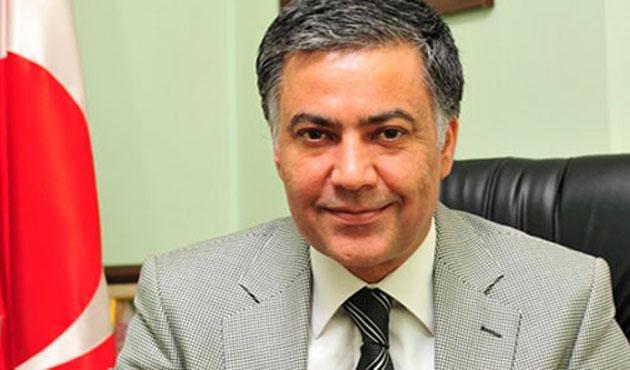Dinleme skandalına ilk suç duyurusu CHP'den