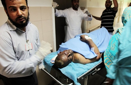 7 Mısırlı Libya'da ölü olarak bulundu