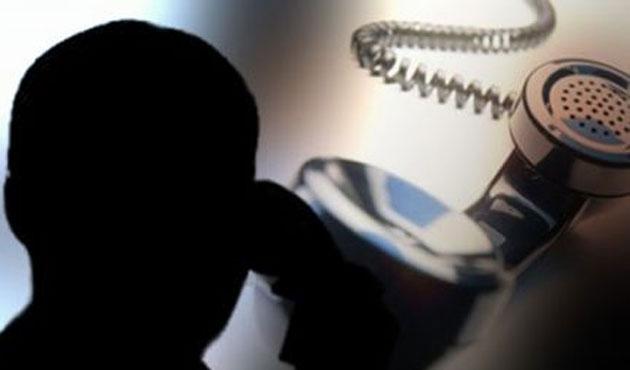 Sakarya'da dinleme skandalı: Üç polis açığa alındı